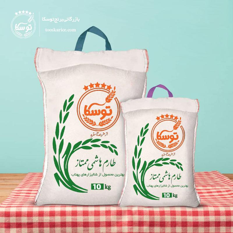 قیمت روز برنج طارم امساله